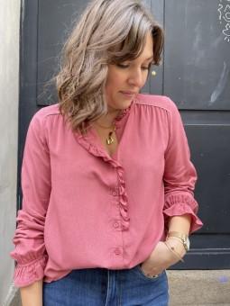 Sarah Cherry Paris